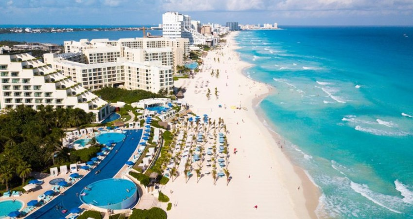 Cancun: A Great Destination