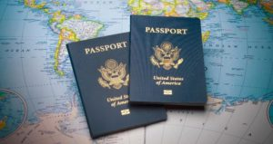 News You Can Use: Passport Tips Edition