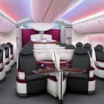 Qatar 787 Business Class Review