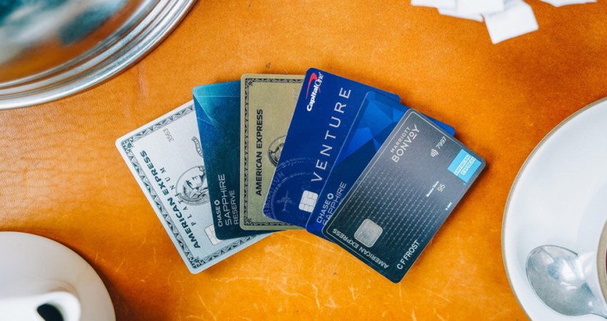 The Best Travel Credit Card and Strategies to Find The Cheapest Flight