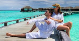 10 Vacation Ideas for Active Young Couples